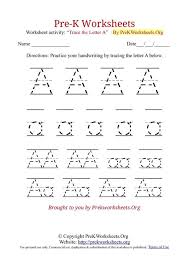 free worksheets alphabet letter tracing worksheets free math