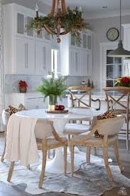 holiday home showcase christmas tour zdesign at home