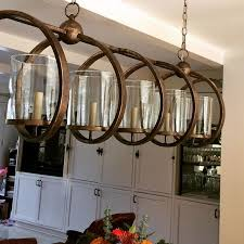 Chandelier Kitchen Lighting Maximus Rectangular Chandelier Lighting Currey And Company