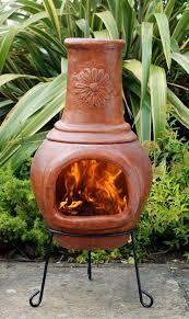 Clay Chiminea Uk Chimeneas Archives Primrose Blog