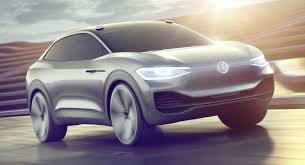 vw considers making an electric vw group to spend 1 7b on electric buses trucks leftlanenews