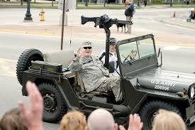 army jeep 2017 civil air patrol stone unveiled at memorial day ceremonies