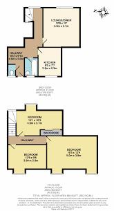 Maisonette Floor Plan Wicklow House Stamford Hill N16 3 Bedroom Maisonette For Sale