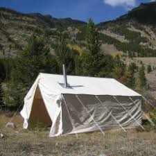 wall tent big horn wall tent reliable tent and tipi