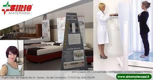 tuo materasso sirio materassi srl la fabbrica di produzione il scanner