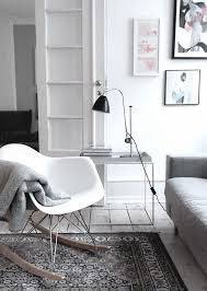 Charles Eames White Chair Design Ideas Best 25 Eames Rocking Chair Ideas On Pinterest White Floating