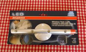 awesome battery powered under kitchen cabinet lighting including