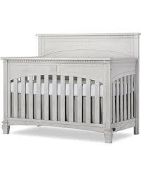 Convertible Crib Sale Sale Evolur Santa Fe 5 In 1 Convertible Crib Antique Mist