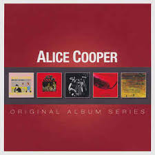 photo album set cooper original album series box set album album album