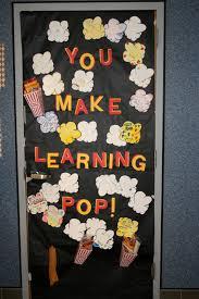 act normal teacher appreciation week door decorating ideas