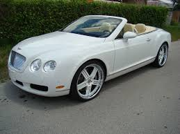 old bentley convertible bentley exotic cars for sale