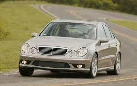 2004 mercedes e320 review used 2005 mercedes e class for sale pricing features