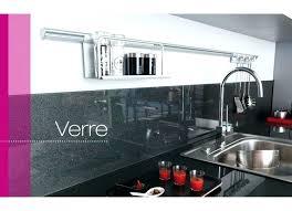 credence cuisine en verre image credence cuisine credence image credence cuisine verre