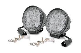 4 inch round led lights 4 inch led round lights 70804 jeep dreams pinterest jeeps