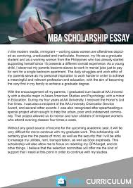 Sample Essay For Mba Admission How To Write An Mba Essay A Lit Writing Service India Alevel