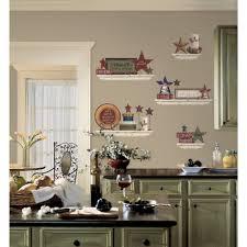 home decor ideas for kitchen kitchen wall decor ideas for kitchen hootenart decorating pictures
