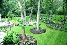 Small Sloped Garden Design Ideas Landscape Ideas For Sloped Backyard Landscape Design For Sloped