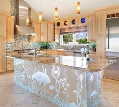 ideas of kitchen designs coastal kitchen design ideas houseofphy com