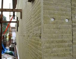 mineral wool boardstock insulation gains ground