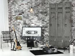 chambre rock boite pour un rangement rock et vintage de votre maison