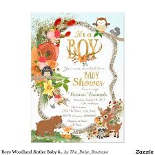 s shower 131 best woodland animals baby shower theme images on