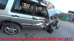 parting out 2003 land rover discovery stock 5246or tls auto