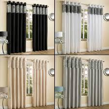 Grey Sheer Curtains Curtain Walmart Curtains Brown And Gray Curtains Black Curtains