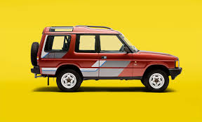 land rover yellow icon buyer the top three must have land rovers by car magazine