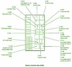 2000 ford focus fuse box uk 2000 wiring diagrams instruction