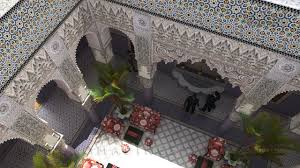 islamic architecture and islamic decoration in modern design