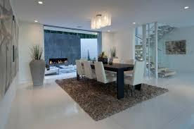 esszimmer modern weiss 105 wohnideen für esszimmer design tischdeko und essplatz im garten