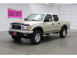 used 2002 toyota tacoma double cab for sale dave smith motors