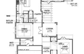 house review outdoor living spaces professional builder home plans with outdoor living lovely house design fort modern floor