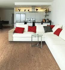 Laminate Cork Flooring Cork Flooring End Of The Roll