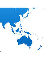 Asia Pacific Map by On Demand Liquid Analysis Asia Pacific