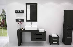 20 ways to bathroom cabinets modern