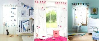 rideau chambre bebe fille rideaux pour chambre porte fenetre pour ambiance chambre bacbac