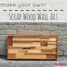 wood wall projects white scrap wood wall diy projects