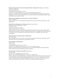 sample planned giving letters planned giving cheat sheet sample