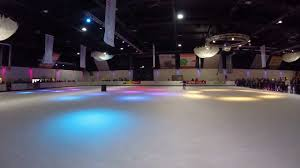 Bad Liebenzell Eishalle Offenburg Ice Freestyle Contest Youtube