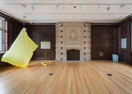 Utopia Laminate Flooring Sweating Erudition And Utopian Ambition Ian Kiaer At The Neubauer