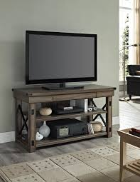 Corner Tv Cabinets For Flat Screens With Doors by Furniture Corner Tv Stand Espresso Cymax Tv Stands Corner Tv
