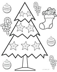 tree coloring template printable tree coloring pages tree