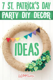 177 best holidays st patrick u0027s day diy images on pinterest