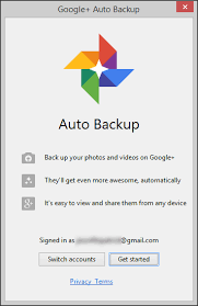 where did auto backup come from and how do i get rid of it