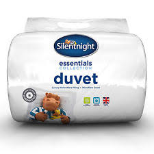 Silentnight 13 5 Tog Double Duvet Duvets Ebay