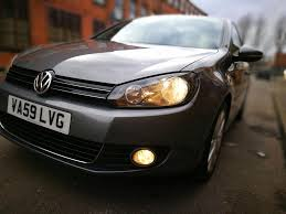 vw golf mk6 gt tdi 2010 in yardley west midlands gumtree