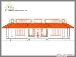 single floor house plans in tamilnadu image result for single story open floor house plans with atriums