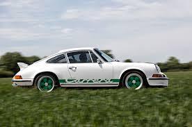 porsche 911 rs autofarm makes a 1972 porsche 911 rs from a 1987