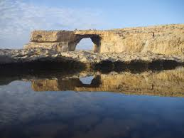 photographing gozo before the fall of the azure window
